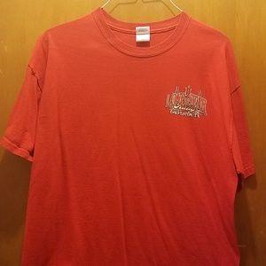 Lone Star Rally shirt